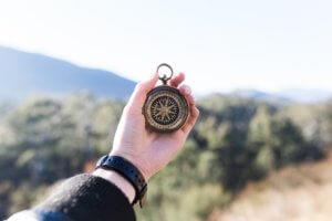 Ein klares Ziel ist die Voraussetzung zum Finden und Lösen von Engpässen