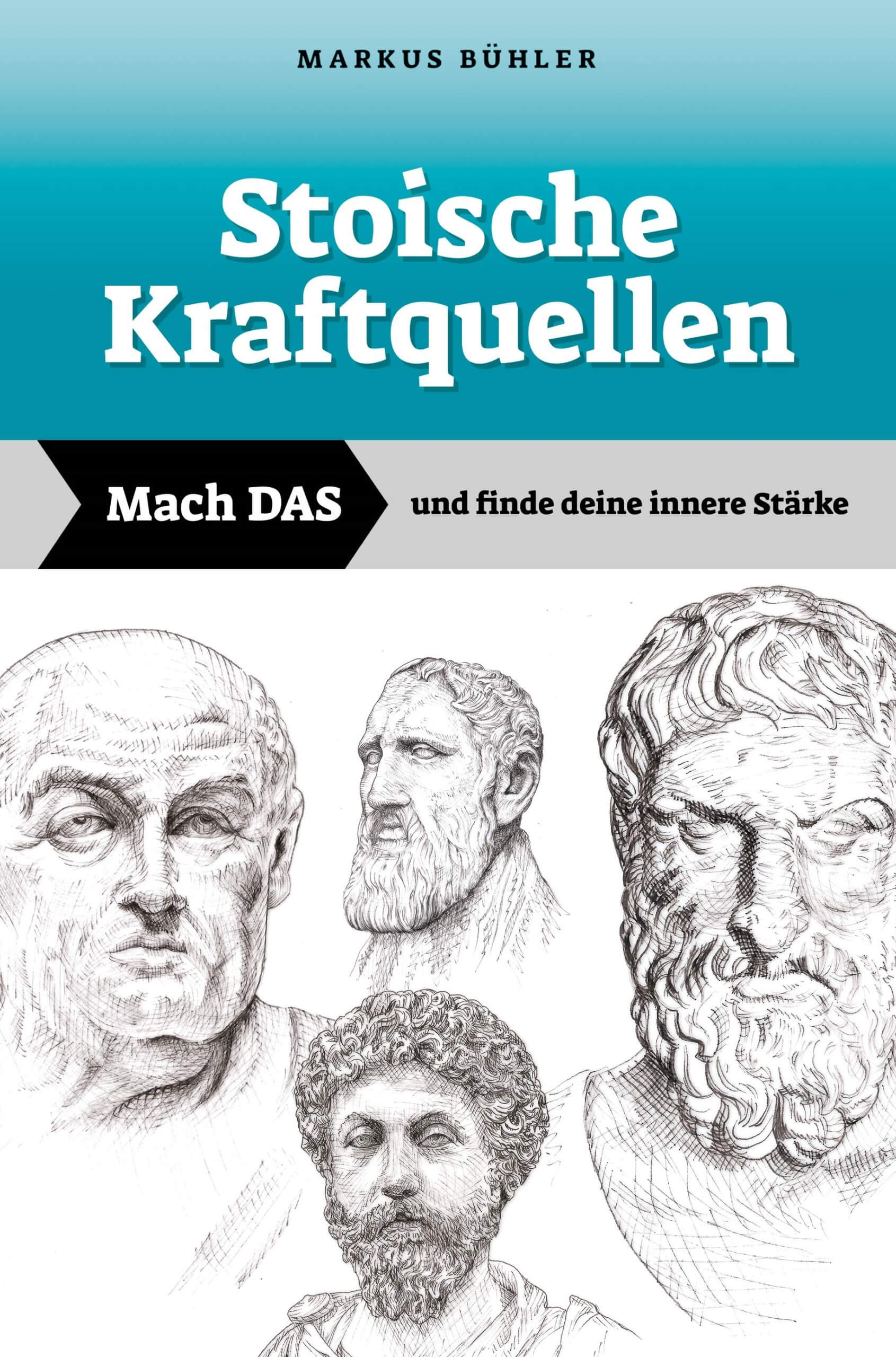 Markus Bühler - stoische Kraftquellen